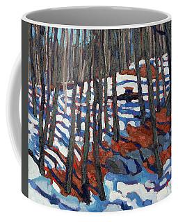 Original Homestead Coffee Mug