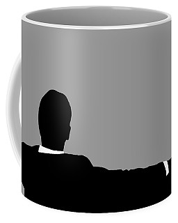 Original Mad Men Coffee Mug