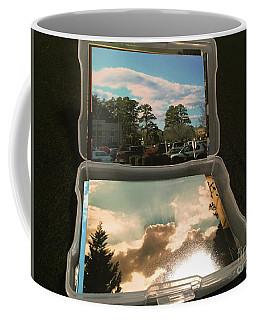 Original Windows From Heaven Pics Coffee Mug