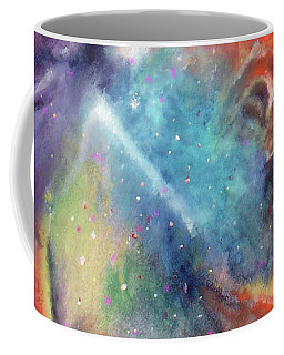 Orion Nebula Coffee Mug