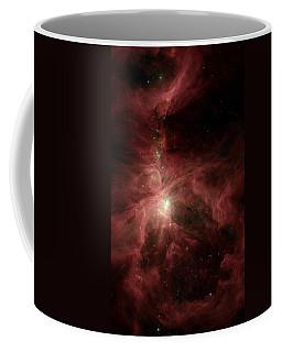 Orions Inner Beauty Coffee Mug