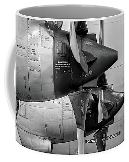 Orion's Thrust - 2017 Christopher Buff, Www.aviationbuff.com Coffee Mug