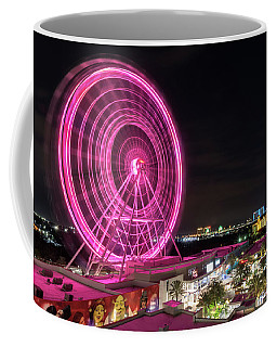 Orlando Eye Coffee Mug
