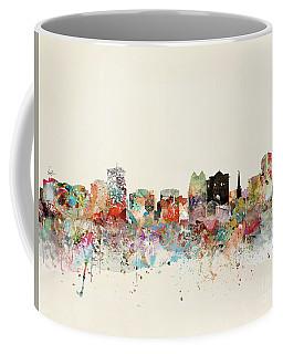 Orlando Coffee Mugs