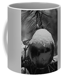 Holiday Reflection Coffee Mug