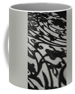 Ornate Shadows Coffee Mug