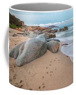 Orri Beach Coffee Mug