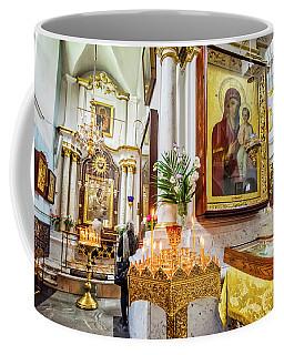 Orthodox Icons Coffee Mug