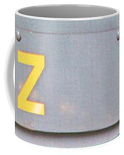 Ortiz Coffee Mug