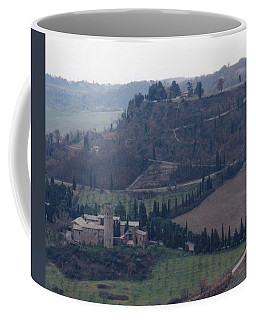 Orveito Italy Coffee Mug by Marna Edwards Flavell