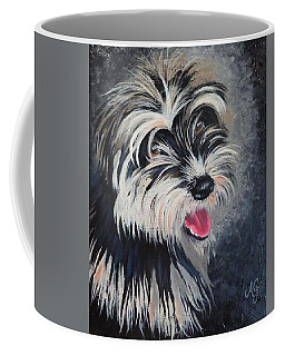 Oscar Coffee Mug