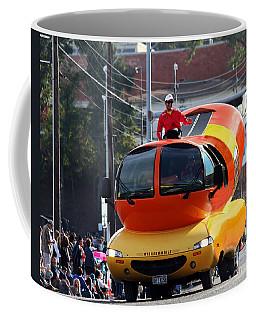 Oscar Mayer Wienermobile Coffee Mug