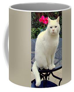Oscar Coffee Mug