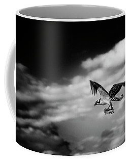 Osprey Catch Of The Day Coffee Mug
