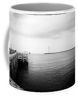 Ostend Coffee Mug