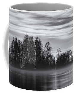 Ostrogoth - Black Edition Coffee Mug