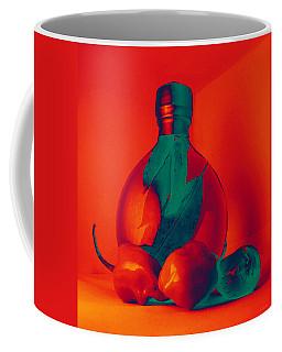 Otherworldly Habaneros Coffee Mug