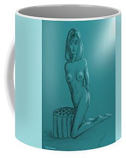 Ottoman Coffee Mug