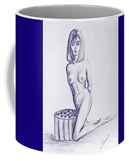 Ottoman II Coffee Mug