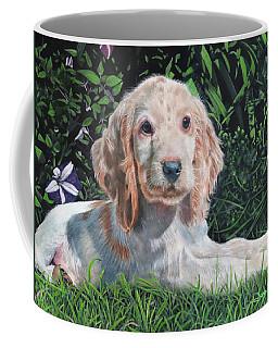 Our Archie Coffee Mug