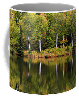Our Autumn Song Coffee Mug