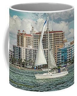 Our City Coffee Mug