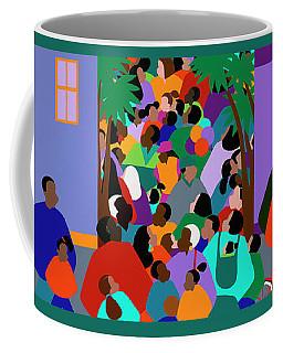 Our Community Coffee Mug