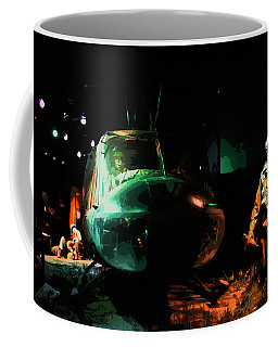 Our Country's Heros Coffee Mug
