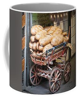 Our Daily Bread Coffee Mug