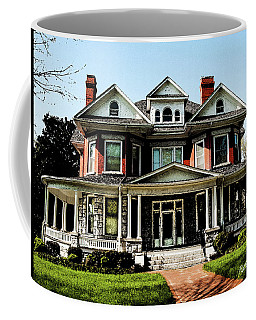 Our House 2 Coffee Mug