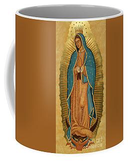 Our Lady Of Guadalupe - Jcoga Coffee Mug