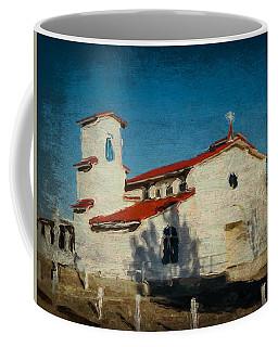 Our Lady Of La Salette Mission Paint Coffee Mug
