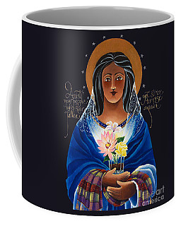 Our Lady Of Light - Help Of The Addicted - Mmlol Coffee Mug