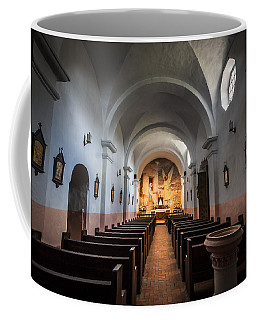 Our Lady Of Loreto Coffee Mug