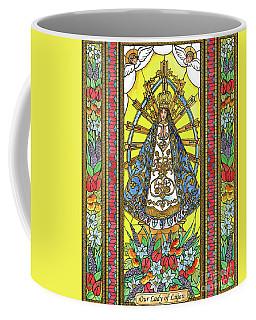 Our Lady Of Lujan Coffee Mug
