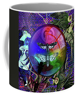 Our Life Spectrum Coffee Mug by Joseph Mosley
