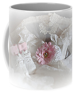 Coffee Mug featuring the photograph Our Little Girl Is All Grown Up by Sherry Hallemeier