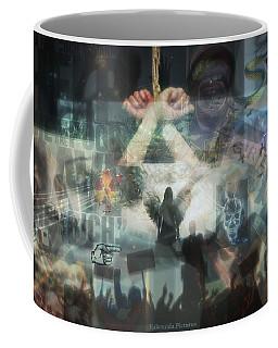 Our Monetary System  Coffee Mug
