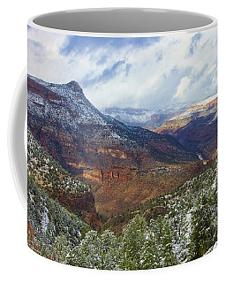 Our Other Grand Canyon Coffee Mug