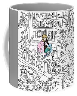 Our Place Coffee Mug
