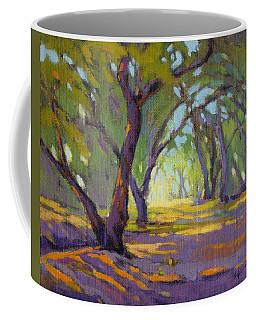 Our Secret Place 4 Coffee Mug