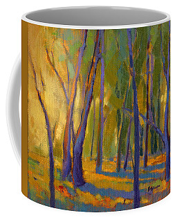 Our Secret Place 6 Coffee Mug