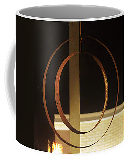 Coffee Mug featuring the photograph Inner Peace by John Glass