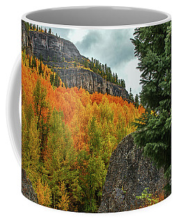 Ouray Coffee Mug