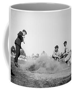 Out Coffee Mug