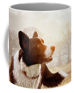 Out And About Coffee Mug
