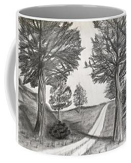 Out For A Walk Coffee Mug