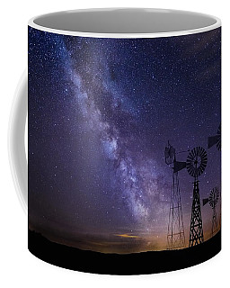 Our Milky Way  Coffee Mug