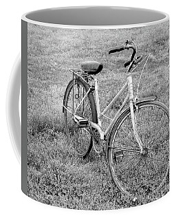 Out Of Commission Coffee Mug