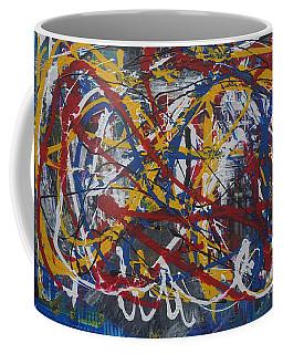 Out Of Control Coffee Mug